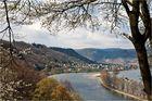 Auf dem Rheinsteig ...