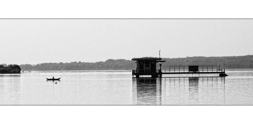 Auf dem See