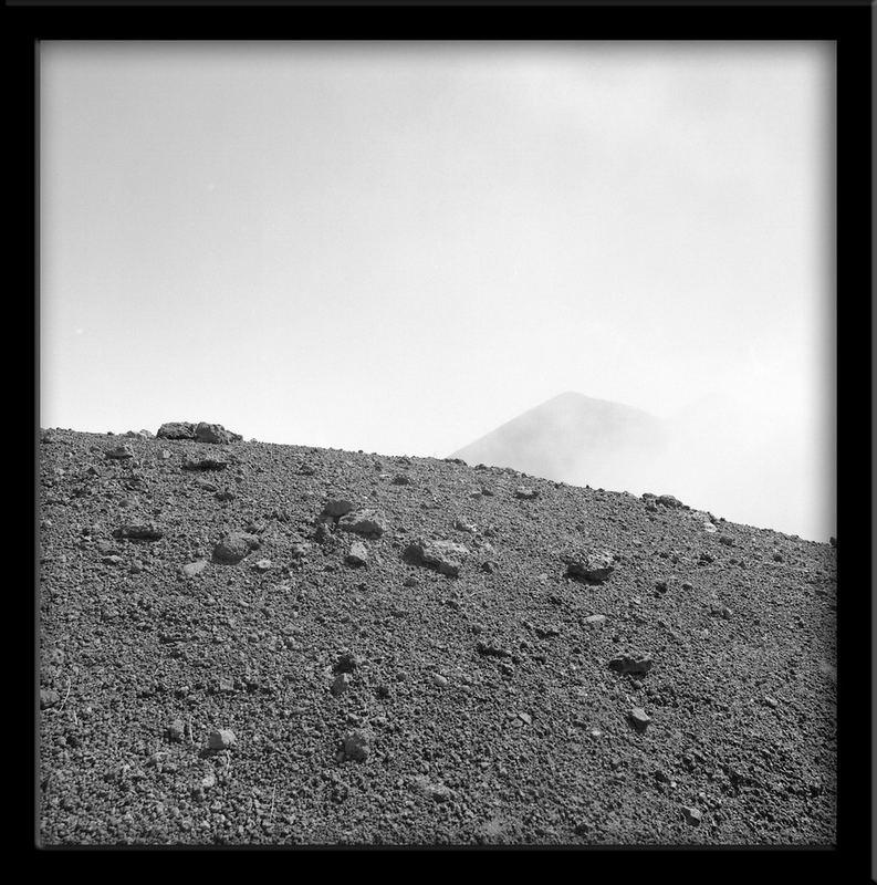 Auf dem Vulkan #3