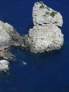 auf dem Weg zum Cap de Formentor