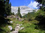 "Auf dem Weg zum ""Daniel"" - Tirol  7"