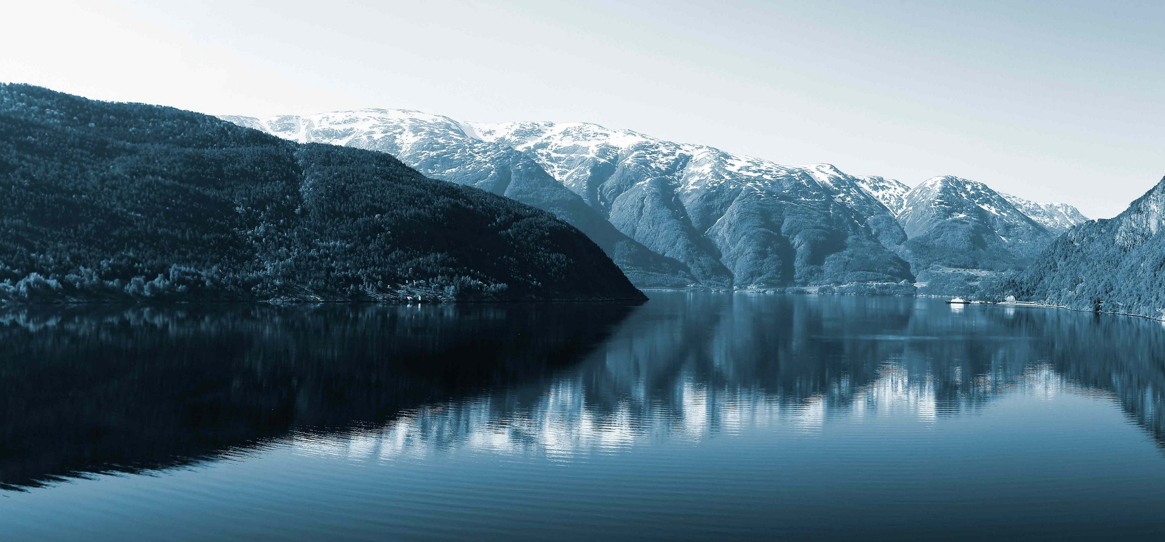 Auf dem Weg zum Eidfjord II