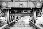 Auf den Gleisen