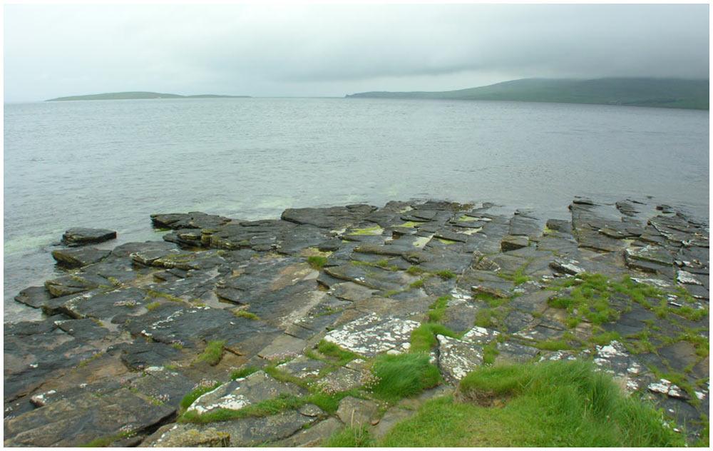 auf den Orkney-Islands 2