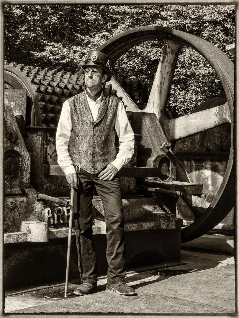 Auf den Spuren des Jules Verne 3