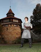 +++ auf der Burg Esslingen +++