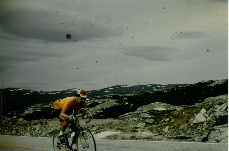 Auf der Hardangervidda (1982)