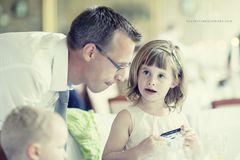 Auf der Hochzeit