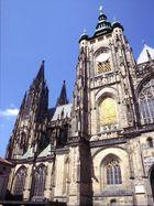 Auf der Prager Burg