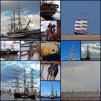Auf der Sail 2010