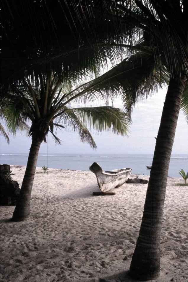 Auf der Suche nach dem perfekten Strand - I