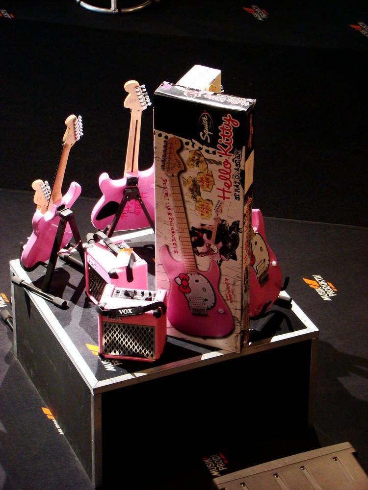 Auf der Suche nach einer neuen Gitarre?