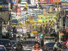 """auf der """"walking-street"""" in Süd-Pattaya"""