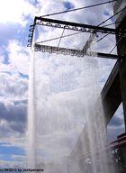 Auf Fototour Zeche Zollverein (2)