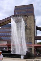 Auf Fototour Zeche Zollverein (3)