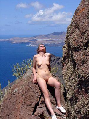 auf Gran Canaria
