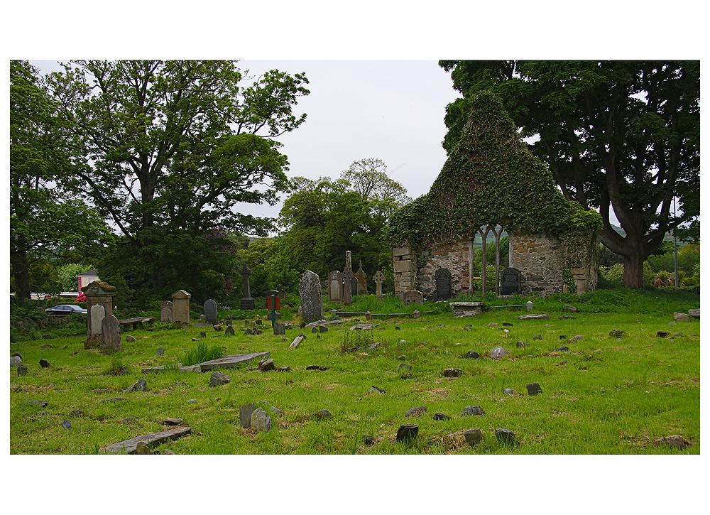 Auf Inishowen II....
