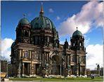 Auf Museentour in Berlin
