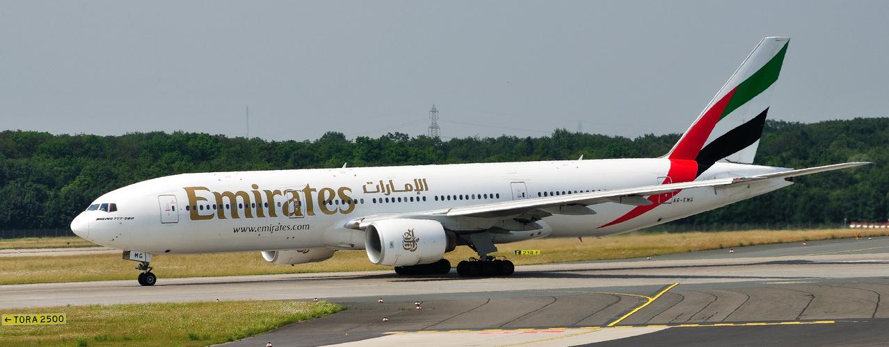 Auf nach Dubai. 24.06.2010