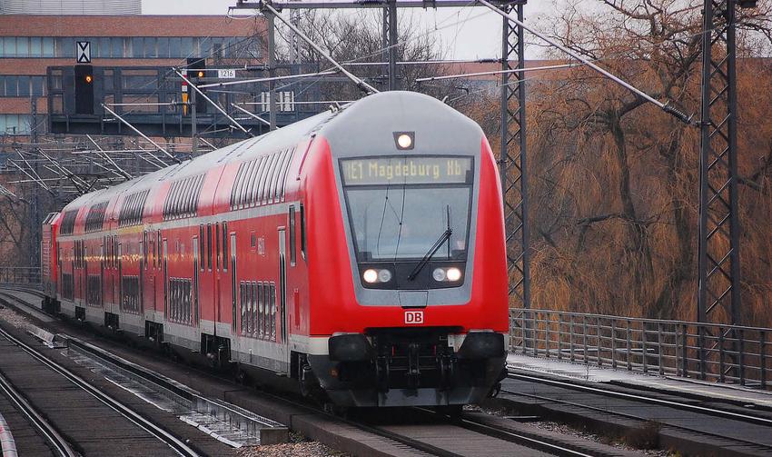 Auf nach Magdeburg