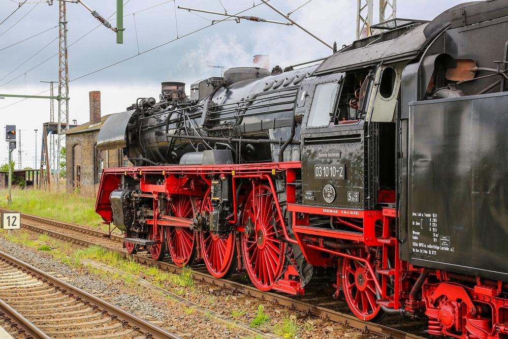 Auf nach Neubrandenburg