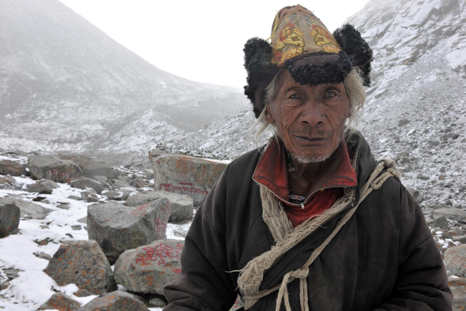 Auf Pilgerreise am Kailash