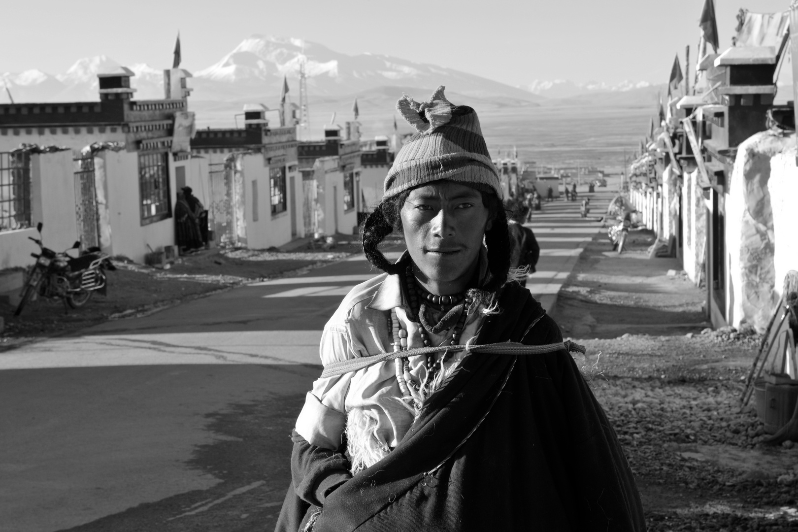 Auf Pilgerreise am Kailash 2