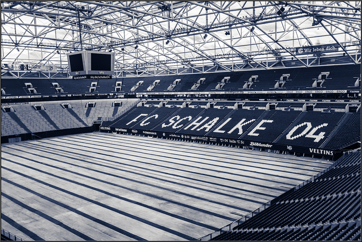 Auf Schalke