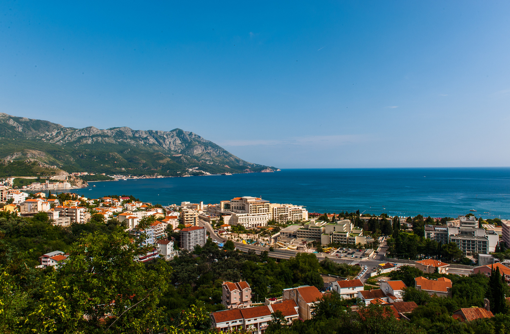 Auf Tour - durch Montenegro
