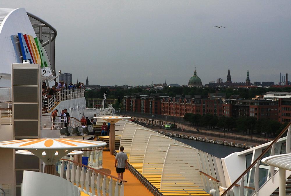 Auf Wiedersehen, Kopenhagen