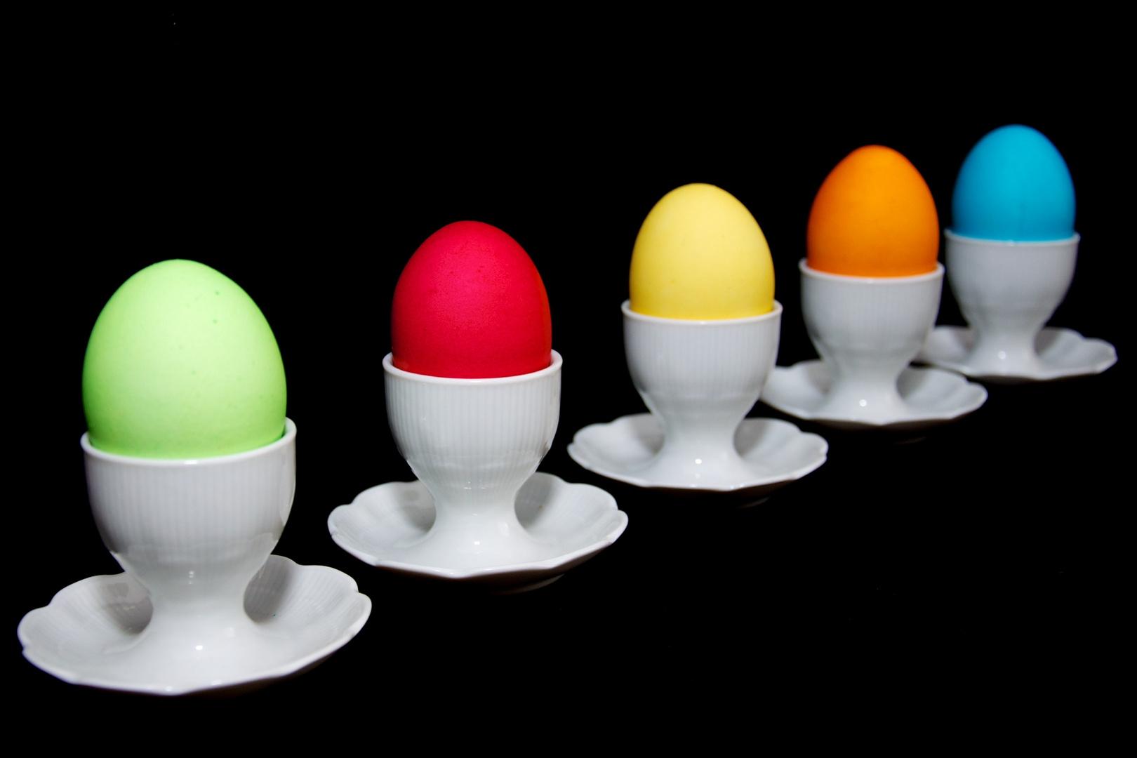 Auf Wiedersehen Ostern