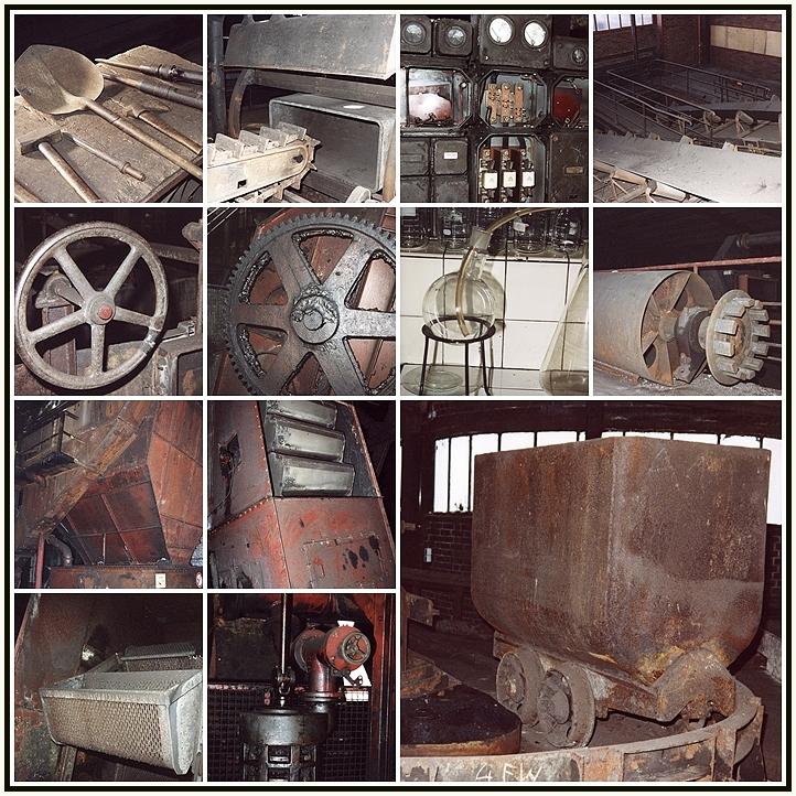 Auf Zollverein °