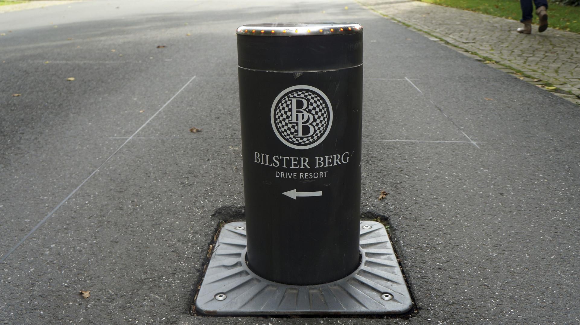 """Auf zur Rennstrecke """"Bilster Berg"""" in Bad Driburg"""