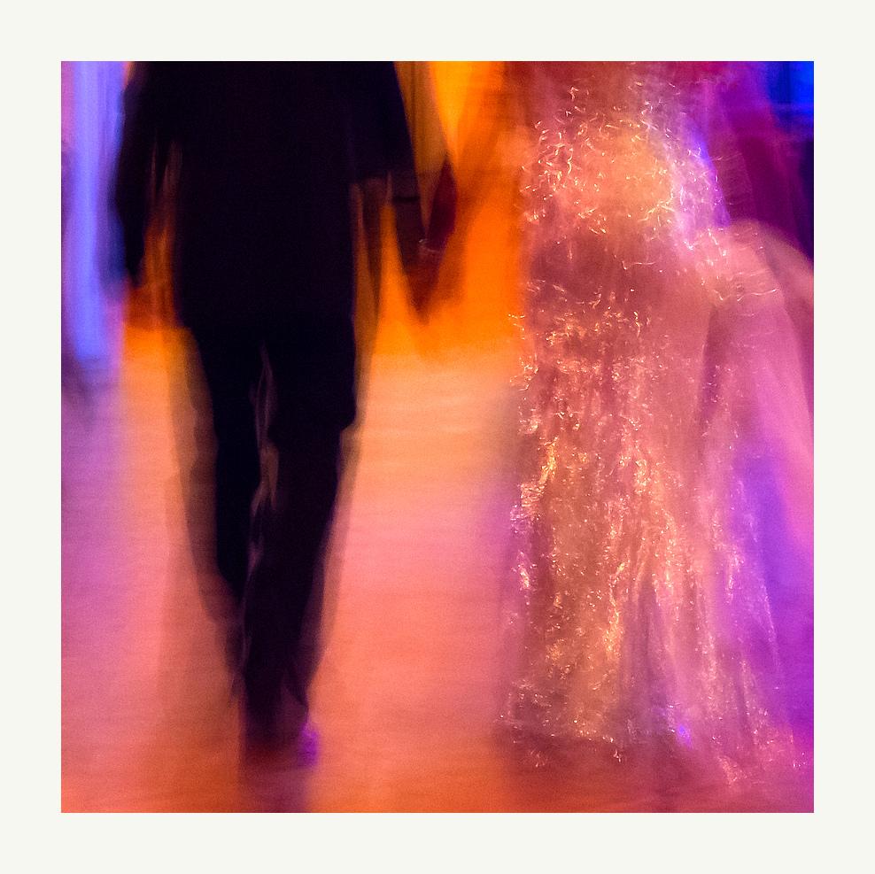 Auf zur Tanzfläche