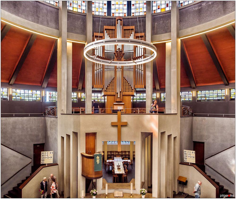 Auferstehungskirche Essen