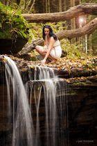Aufm Wasserfall