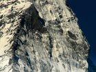 Aufstiegsroute zum Matterhorn