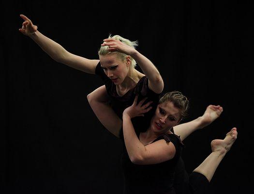 """Auftaktturnier """"Jazz und Modern Dance"""" 2.BL am 6. März 2010 Düsseldorf"""