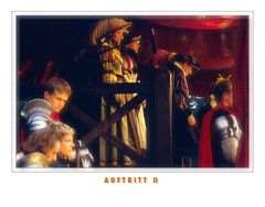 AUFTRITT II