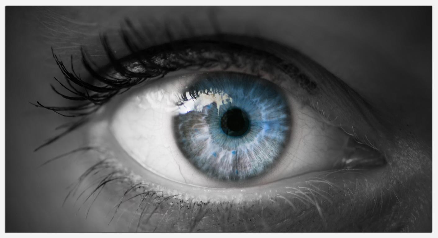 Auge #2