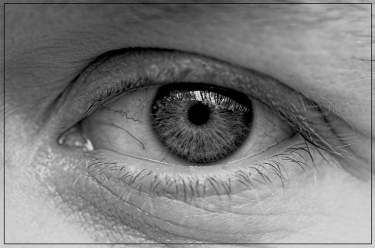 ... Augen - Blick ...