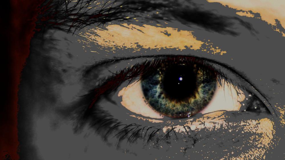 Augen - Blicke