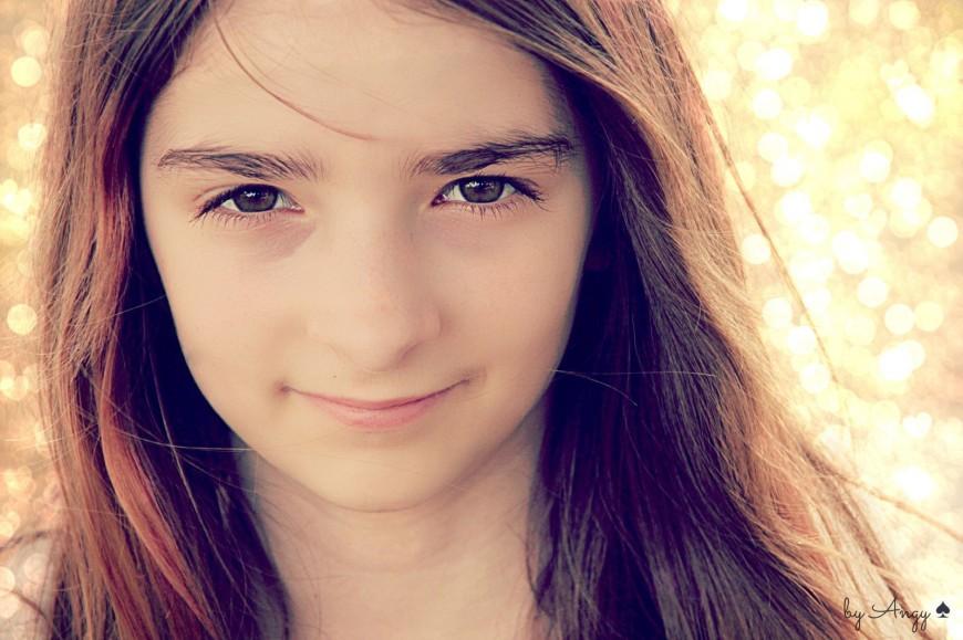 Augen-Chantal