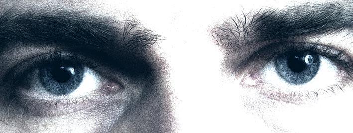 Augen-Effekt