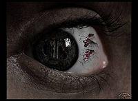 Augen Fetisch