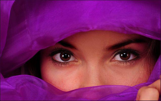 Augen zum Träumen........