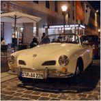 Augsburg am Abend