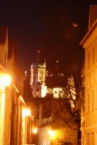 Augsburg by night......