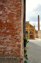 Augsburg - Nähe Textilmuseum