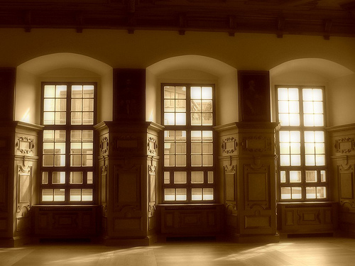 Augsburg - Rathaus